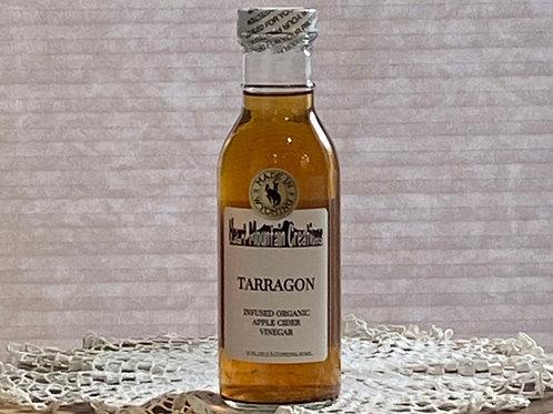 TARRAGON INFUSED VINEGAR