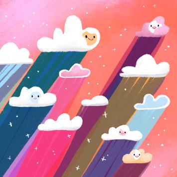 Cumulus Cloud Kids