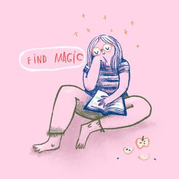 Find Magic