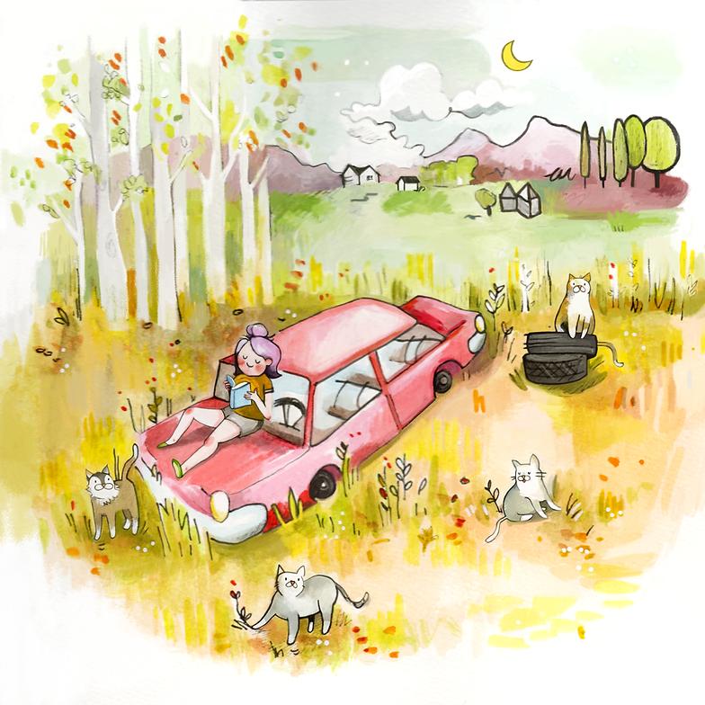 Résultats de recherche d'images pour «Caturday illustration»