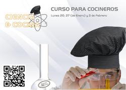 Cocineros Granada 2014