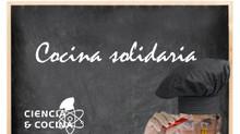 Cocina solidaria
