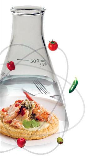 Ciencia y Cocina