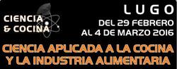 Ciencia y Cocina Lugo 2016