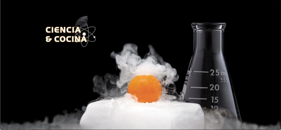 Curso Ciencia y Cocina GRANADA