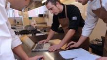 «La alta cocina necesita una gran financiación»
