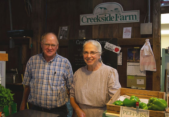 Creekside Farm