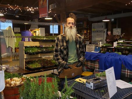 Vendor Profile:  Nelson's Herbs