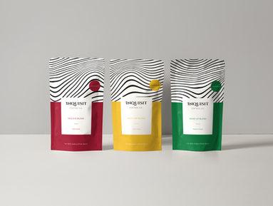 Inquisit Coffee Co.