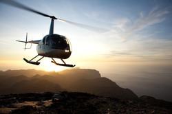 Panoramic Flights