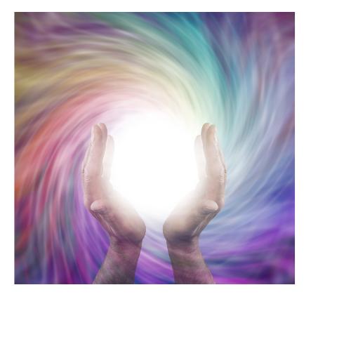 Energy Healing - Reiki