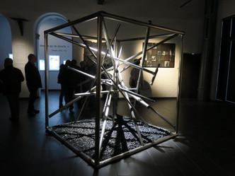 Mikano - sculpture