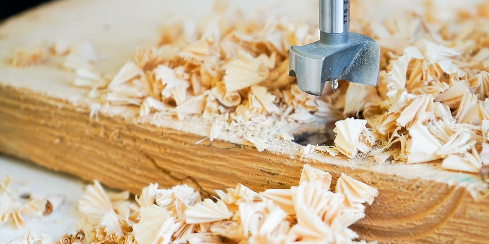 Faszination Holz