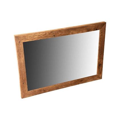Eichen Altholz Spiegel