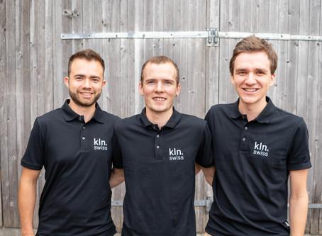 365 Tage kln.swiss - eine Erfolgsgeschichte mit Potential für die Zukunft