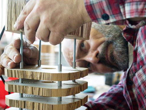 Lampen Workshop