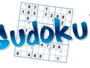 "Pillole di saggezza dal ""Sudoku"""