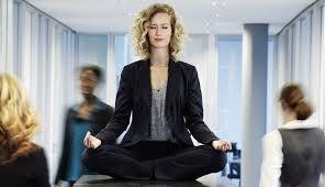 Mindfulness in Azienda: a chi e perchè?