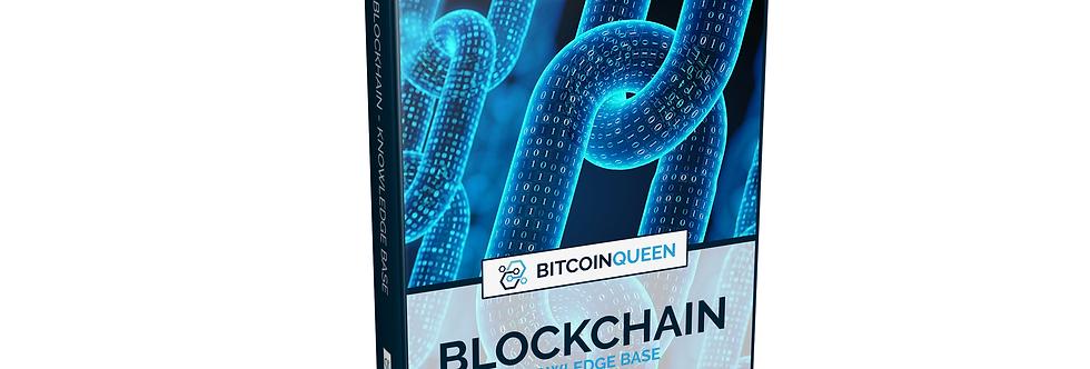 Blockchain - Knowledge Base - for Beginner