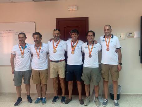 Campeonato de España ANR (Mallorca)