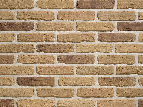 STONEWRAP GRANURBRICK 20-30 YELLOW ANTIQUE G37 B03YL