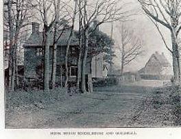Bedfield Historic Building
