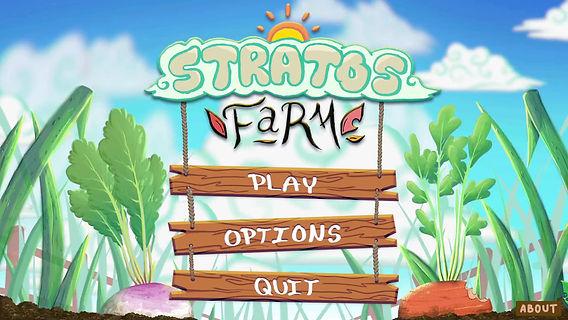 Stratos Farm Gameplay