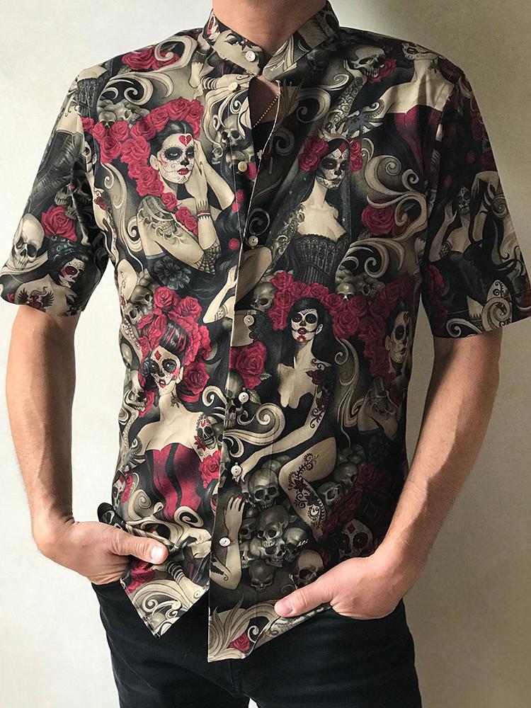 Halloween shirt!