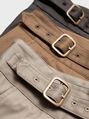 New! The Gurkha Trouser