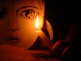 נקודת אור/ A Touch of Light