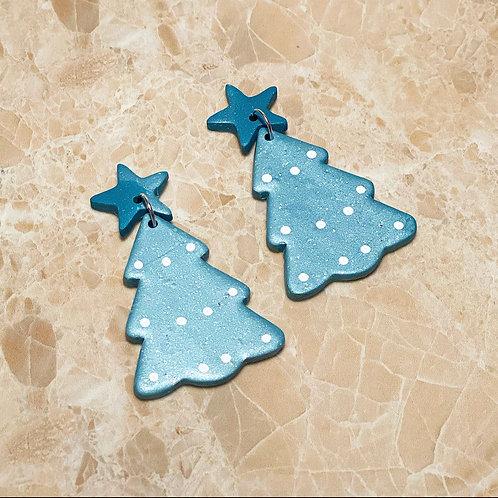 Yeti Christmas Tree 1