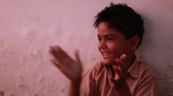 clapping after tabla