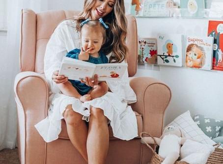 10 must-have slikovnica u bebinoj biblioteci