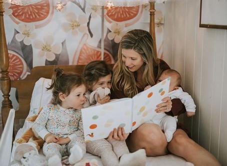 10 dokazanih benefita čitanja bebama