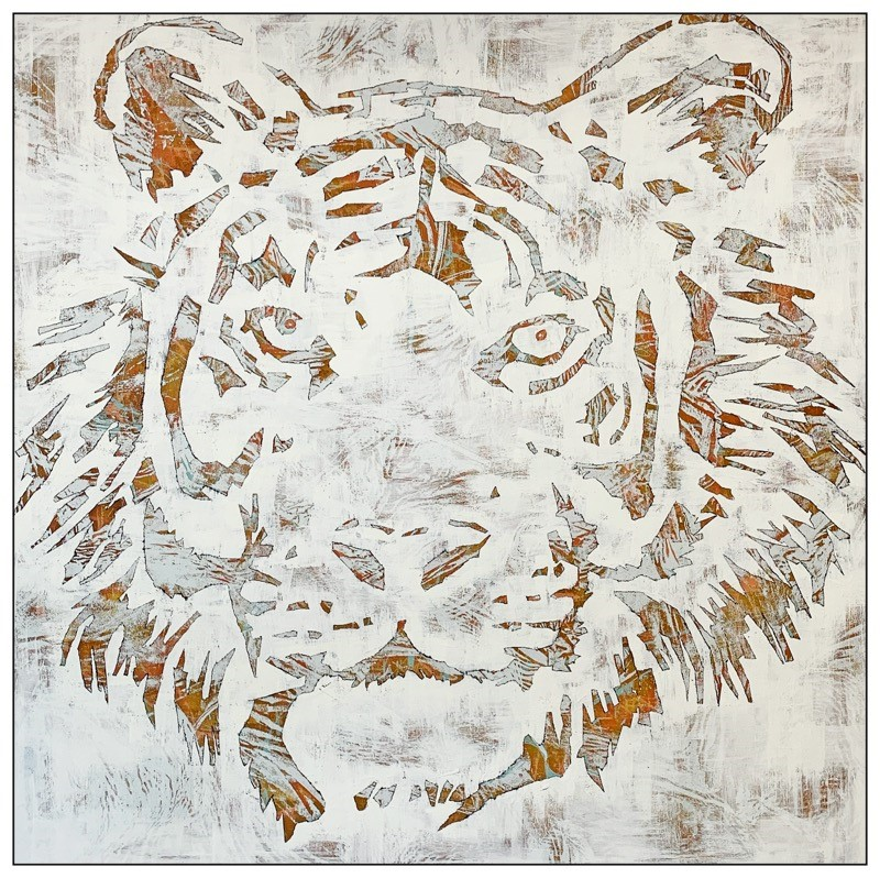 Tiger (SOLD)