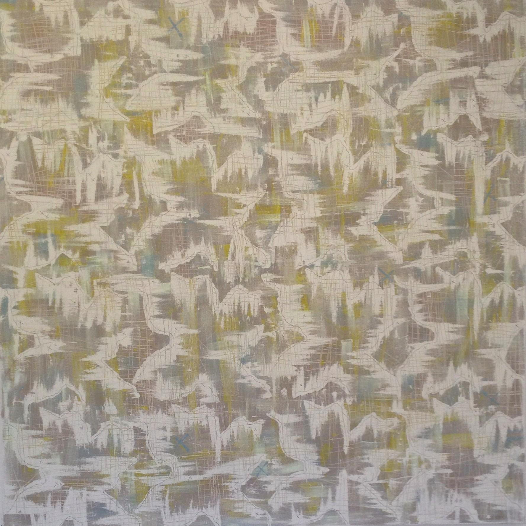 Bird Series   (SOLD)