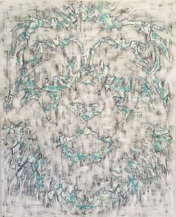 Panthera Leo  (SOLD)