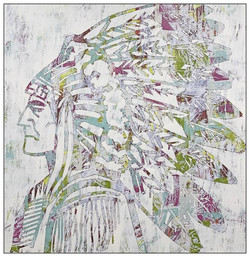 Native American Study III