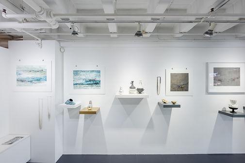 Coin St - Oxo exhibitions & studios_Dan