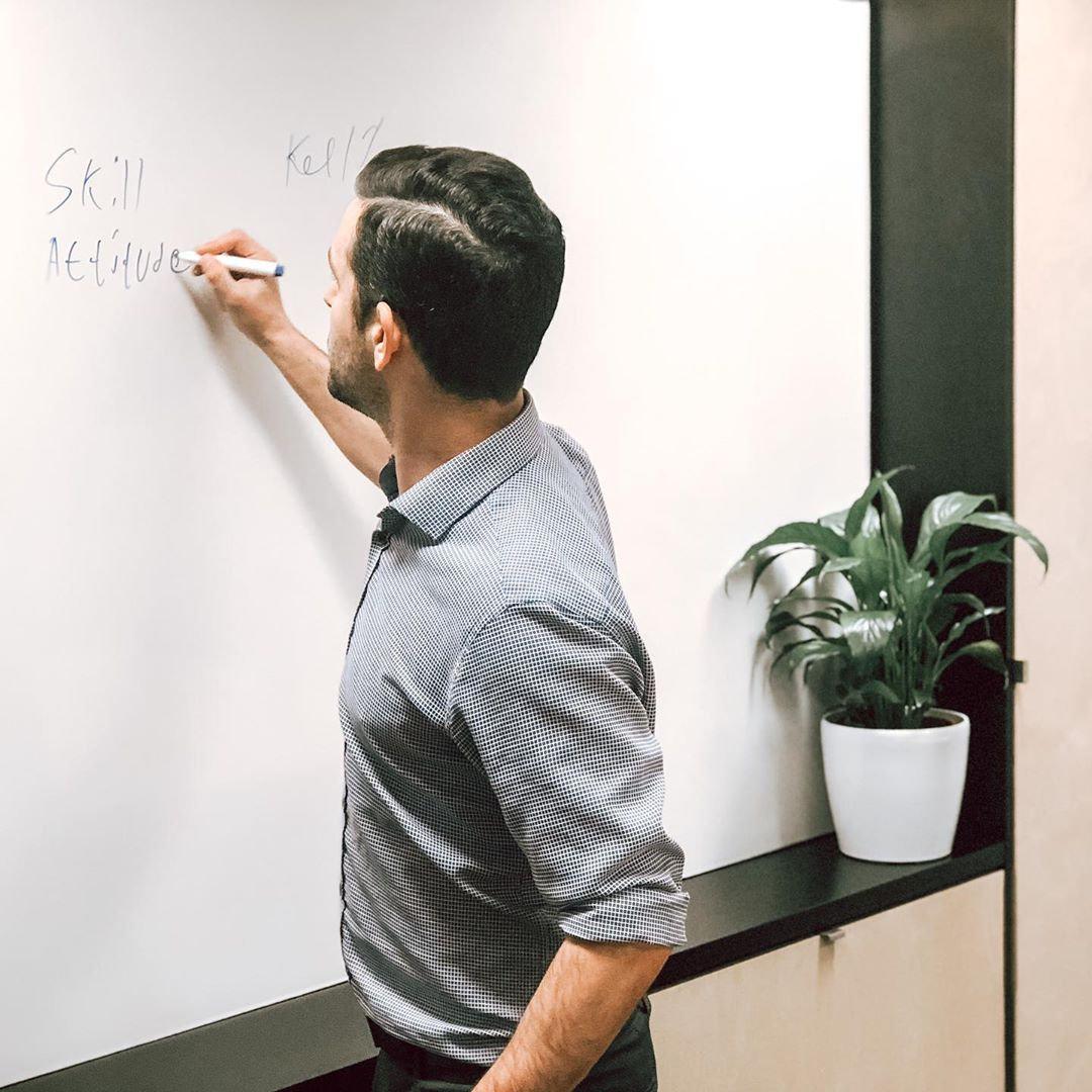 1-on-1 Sales Coaching