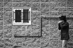 Blais Wall