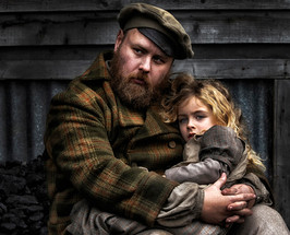 Cuddles In The Coalbunker