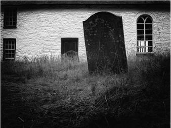 Soar Y Mynydd Chapel and Graveyard