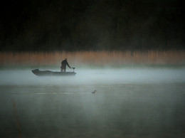The Boatman