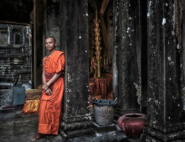 07-Young Bhuddist Monk..jpg