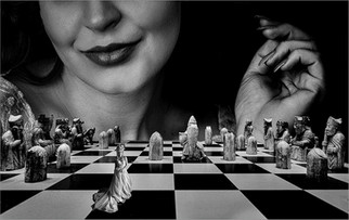 Queen Or Pawn
