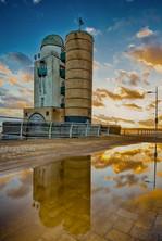 Marina Towers Observatory