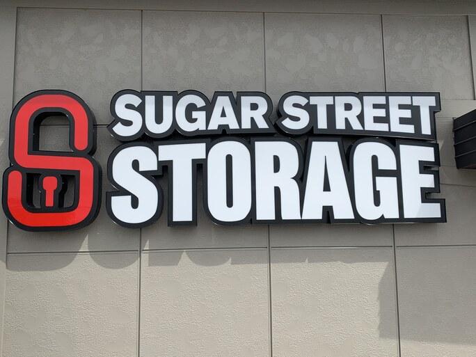 Sugar Street Storage