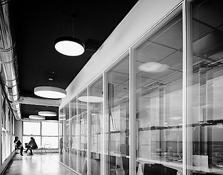 Commercial Drywall, Metal Framing
