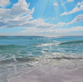 Diamond Sea